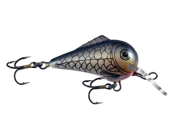 Crankbait MC Tuffy 35 Mini Wobbler