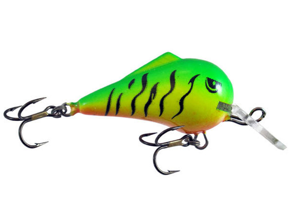 Mini Crankbait MC Tuffy 30 UL Wobbler