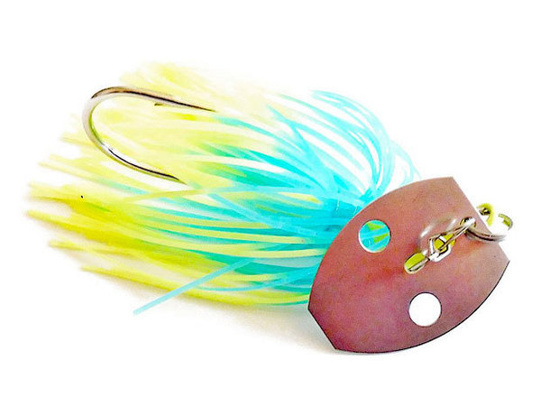 Chatterbait BBCB Fircula Bladed Swim Jig 14