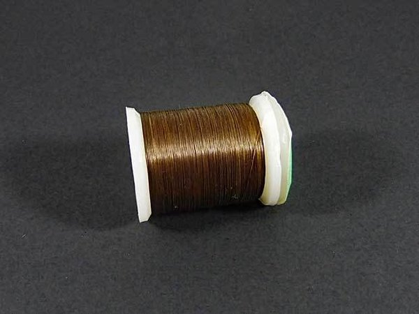 Jig Tying Kevlar Thread Bindegarn
