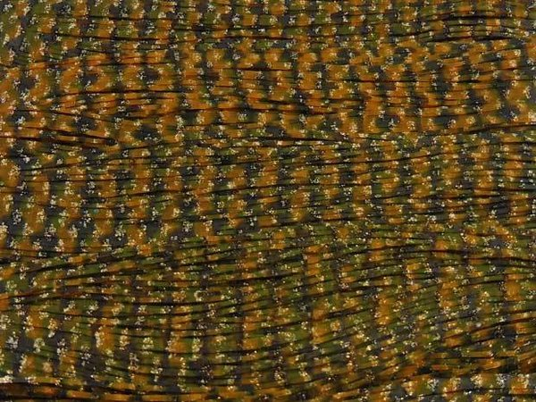 Silikon Fransen BARBED WIRE Skirt Tabs