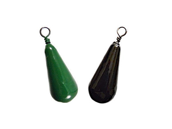 Bass Casting Sinkers