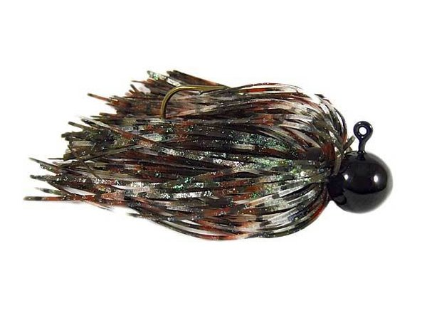 Skirted Jig BBCB Cast-R 7