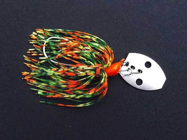 Chatterbait BBCB Fircula Bladed Swim Jig 7